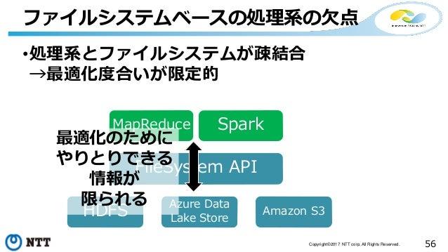 DI06] 並列分散処理の考え方とオープンソース分散処理系の動向