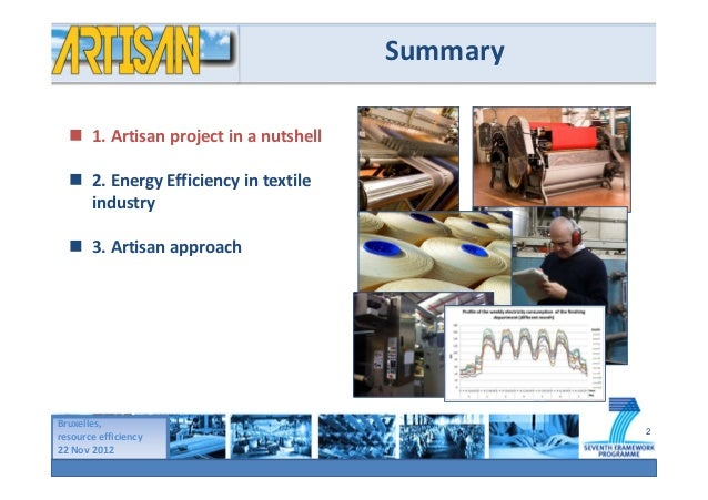 project on textile industry Project on textile industry essay  a project report on 'working capital management' in 'bajaj allianz life insurance company ltd' for the partial fulfillment of the requirement of the degree of master of business administration (2009-11.