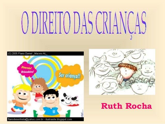 Ruth Rocha