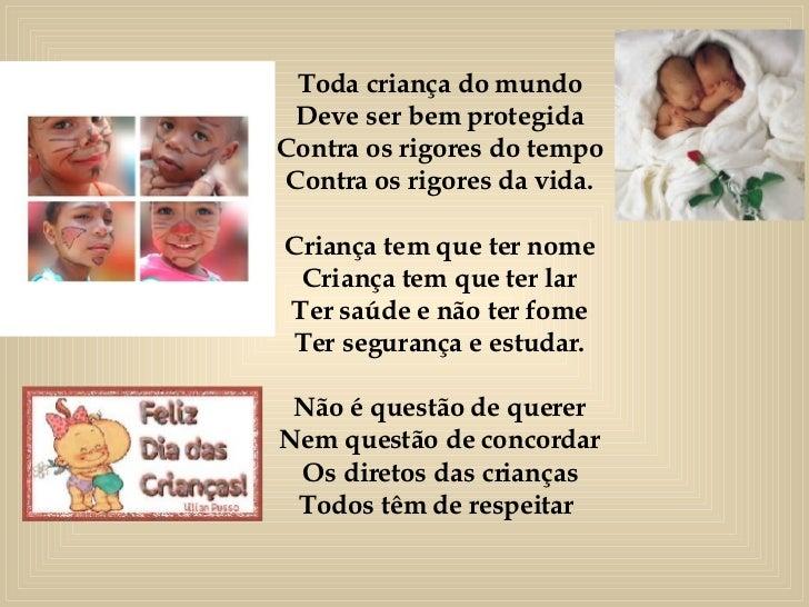 Favoritos Dia Das CriançAs DR66
