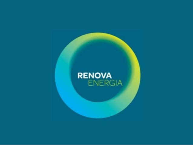 Rodrigo BotaSuperintendente de Implantação17/04/2013 – Pernambuco, BrasilPE BUSINESS – Energias Renováveis00 de JRENOVA – ...