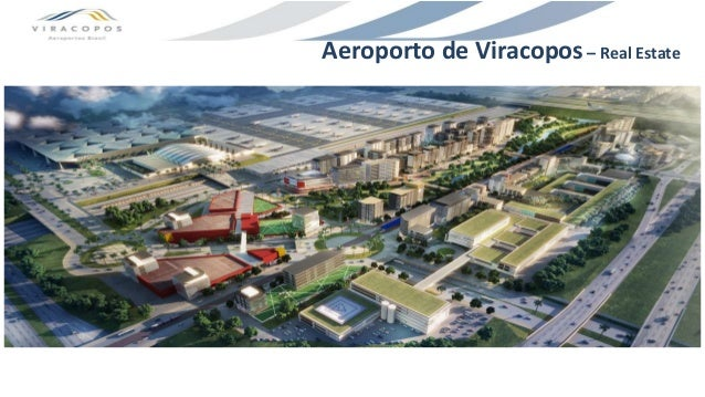 Aeroporto de Viracopos– Real Estate