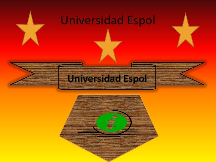 Universidad Espol