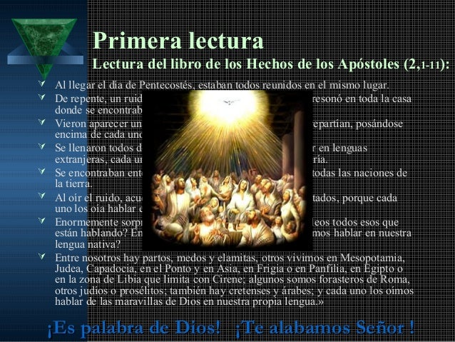 Resultado de imagen para Hechos de los apóstoles (1,1-11)