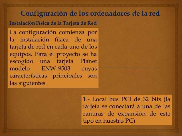 2.- Soporta los protocolos de      3.-      Full     Duplexbajo nivel 10BaseT y 100BaseTX     (transmisióncon velocidades ...