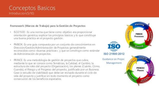 Dia3 gestion de proyectos en - Business case ejemplo ...