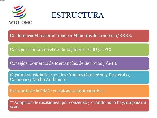 Introducción A La Omc