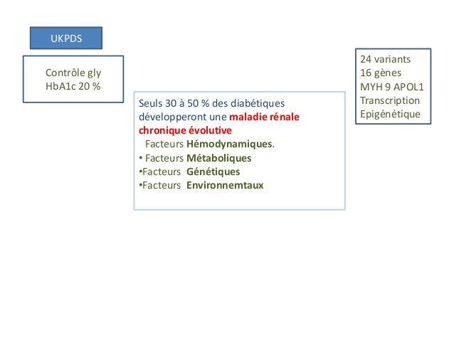 diabete et epigenetique french edition