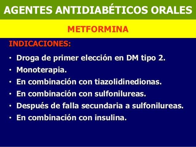 falla secundaria en diabetes