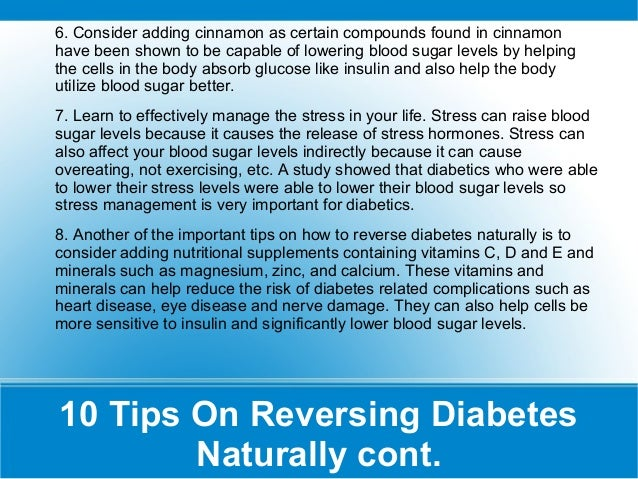 An Effective Diabetes Natural Cure – 5 Easy Natural Diabetes Tips – Reverse  Diabetes Naturally | BEAUTIFUL NATURE | Pinterest | Reverse diabetes  naturally ...