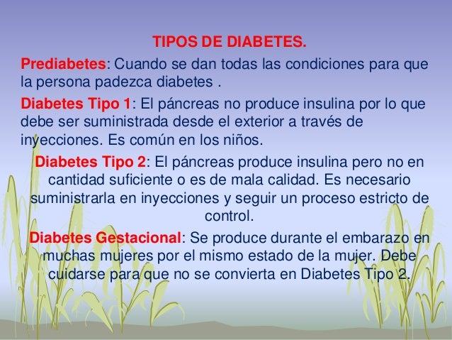 Diabetes: Síntomas, Causas, Consecuencias y Tratamiento.