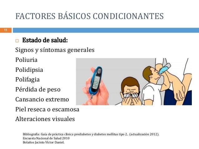 polidipsia poliuria diabetes tipo 2