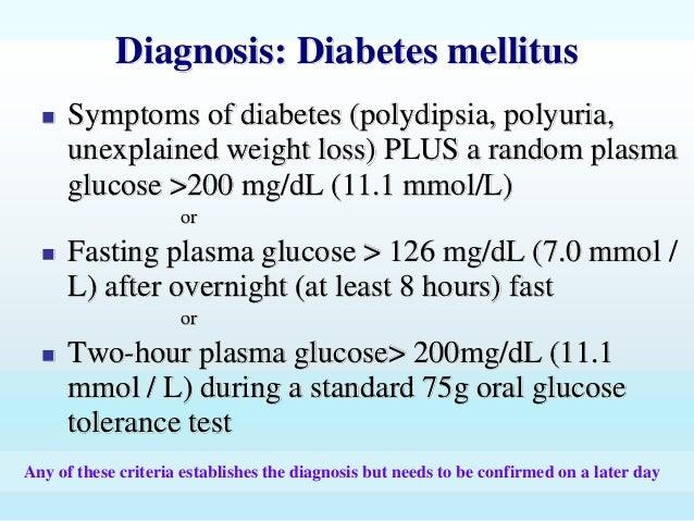 Diabetes Step Care Approach