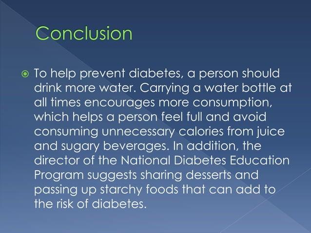 Diabetes Among African-American Males