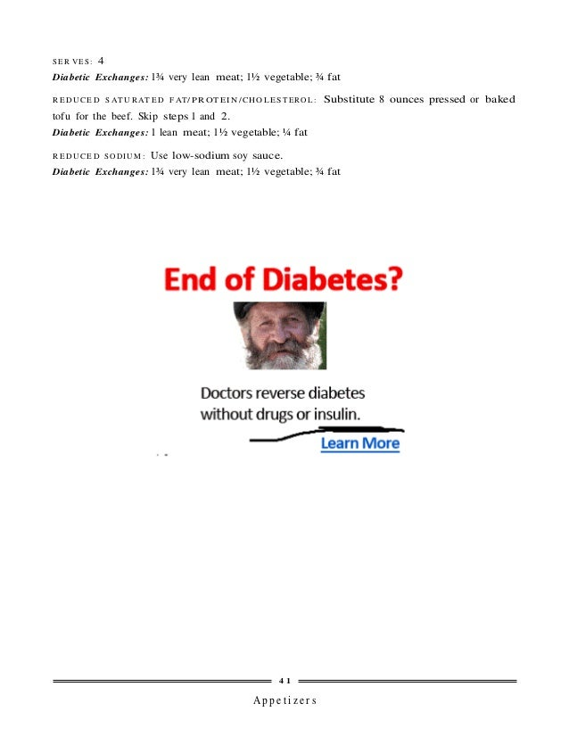 Diabetes ebookdiabetes cooking for everyone 60 fandeluxe Images