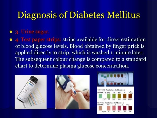 the general symptoms of diabetes mellitus essay Diabetes genus 1 and kimd diabetes symptoms essay 2 definition and facts diabetes is a chronic condition associated with abnormally rangy levels of sugar (glucose) in the blood.