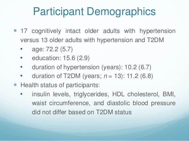 type 2 diabetes and hypertension in older adults a case study © [[type 2 diabetes and hypertension in older adults a case study]] foods that reverse diabetes, diabetes treatment guidelines pdf 3-step diabetes destroyer by david andrews - type 2.