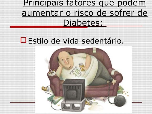 Diabetes e glaucoma hiperdia