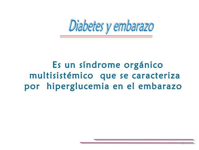 Diabetes en el_embarazo