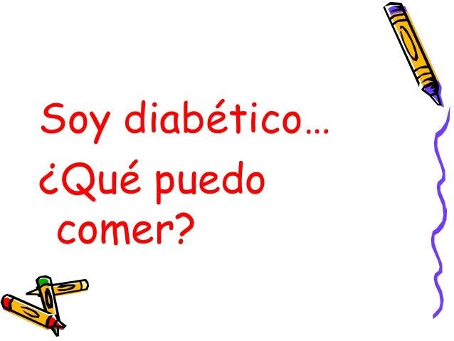 Diabetes en notas
