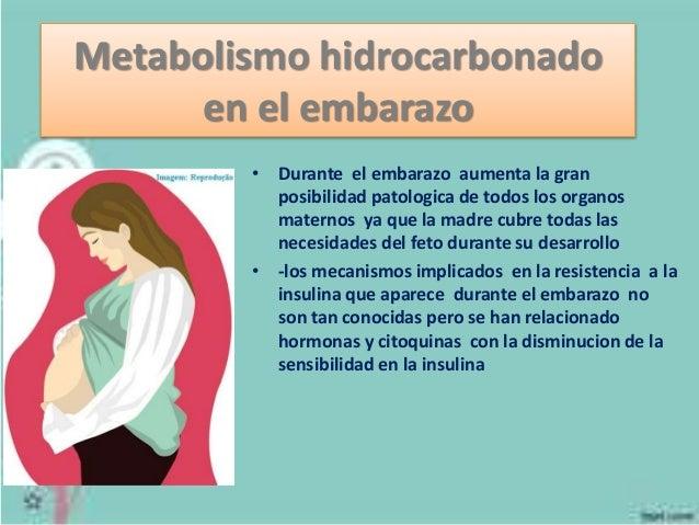 Diabetes gestacional Slide 2