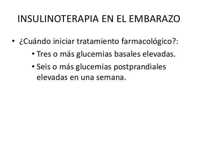Diabetes Gestacional Hospital Nacional Sergio Bernales.