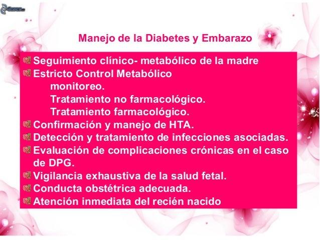 Diabetes gestacional genesis.ppt