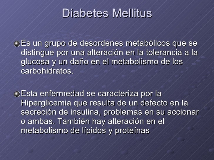 Diabetes y enf periodontal Slide 2