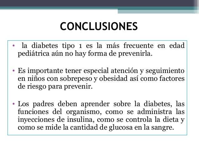 Diabetes infantil 3