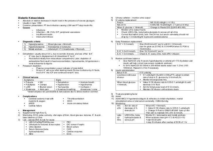 Diabetic Ketoacidosis                                                                              4)   Urinary catheter –...