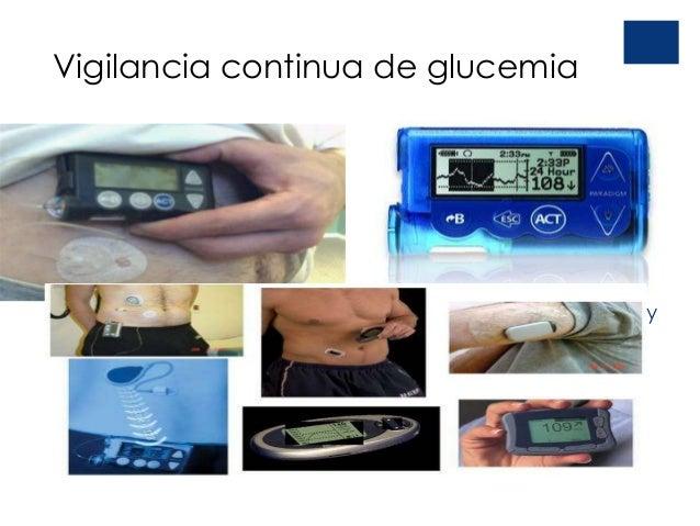 Criterios Diagnosticos de Diabetes mellitus