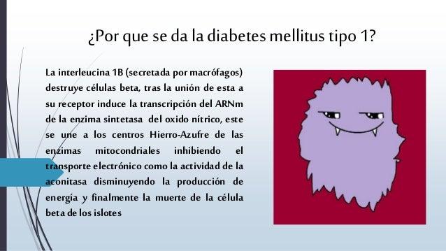 Diabetes mellitus Hiperglicemia