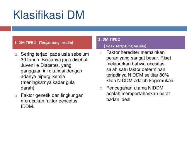 Jurnal Doc : diabetes