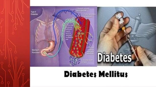 DEFINICIÓN • La Diabetes Mellitus es un grupo de enfermedades metabólicas caracterizadas por hiperglicemia, consecuencia d...
