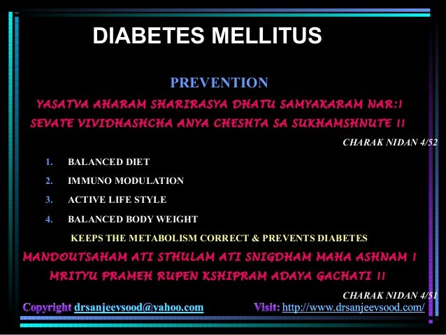 Diabetes mellitus type 1 & management of diabetic ketoacidosis.