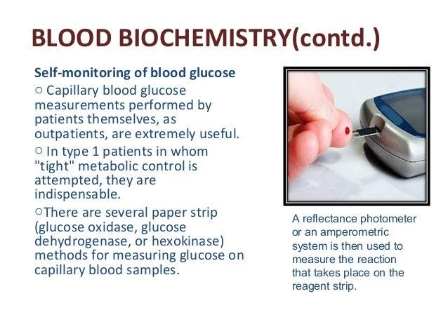 Diabetes mellitus part 3 laboratory diagnosis and management blood sciox Gallery