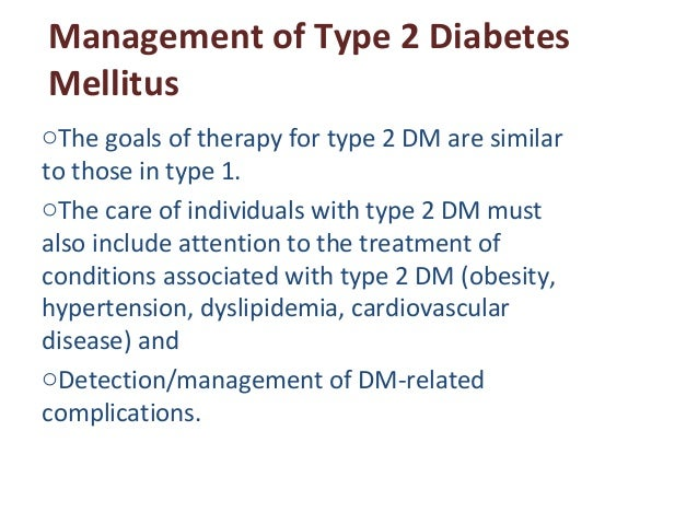 type 1 diabetes management pdf