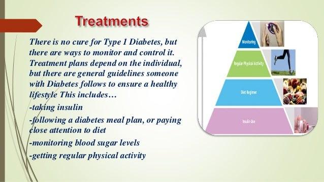 new treatment for diabetes type 1