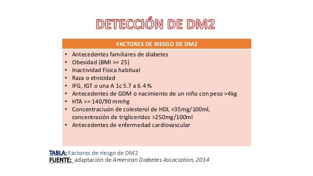 factores de riesgo de diabetes tipo 1 ejemplos de etnicidad