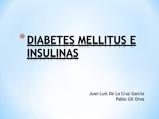 Presentación de ppt de actualización de diabetes 2020
