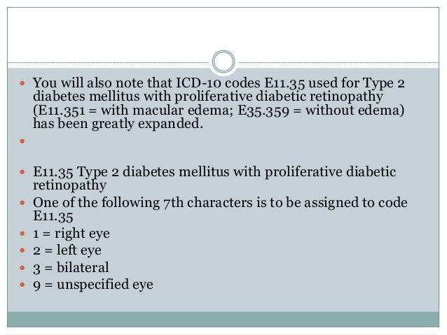 Diabetes mellitus icd 10 coding 2017-medesun coding