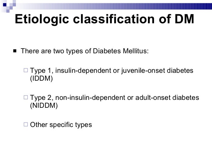 hca 240 appendix e type 1 and type two diabetes worksheet Understanding type i and type ii errors hypothesis testing is the art of testing if variation between two sample distributions can.