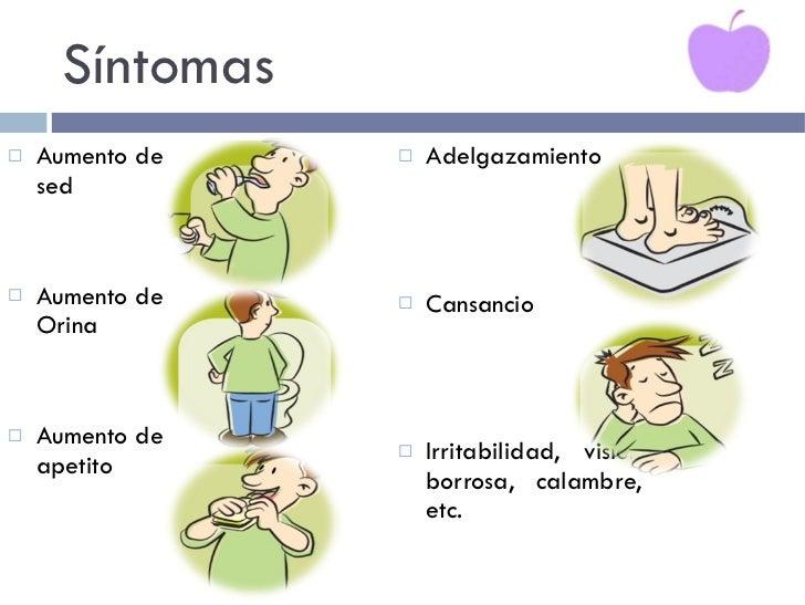 DIABETES MELLITUS CUADRO CLINICO PDF