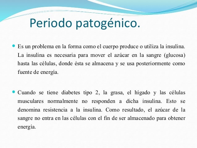 Diabetes mellitus tipo II (Luis Alberto Reyes Dominguez)