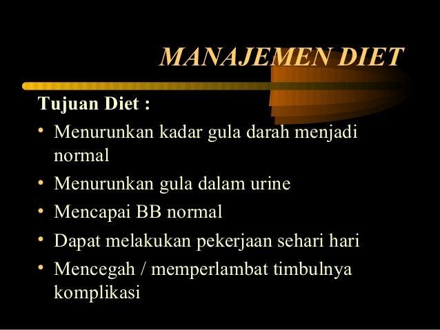Diet Sehat, Mungkinkah?