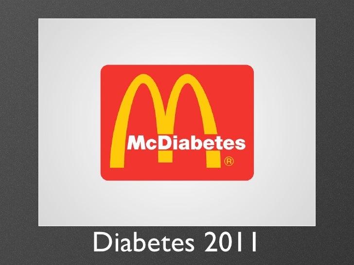 Diabetes 2011