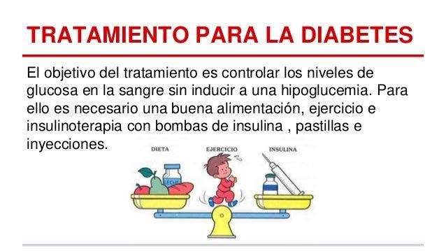Diabetes promoción y prevención