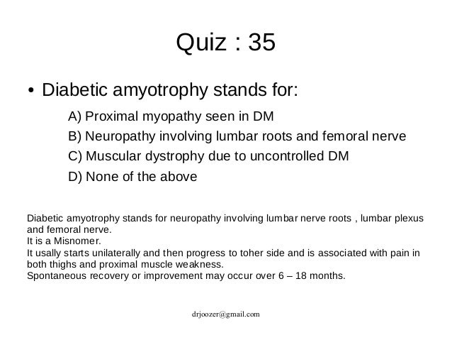diabetes quiz, Muscles