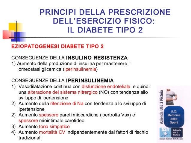 Diabete tipo 2 prescrizione dell 39 esercizio fisico - Ipertrofia dei turbinati puo portare acufene ...