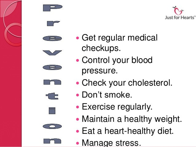 3 Day Diet for a Heart Patient